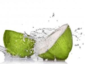 Kookosevesi